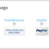 Nueva forma de pago: pagos recurrentes con PayPal