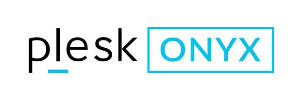 Logo Plesk Onyx