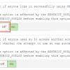 Desactivar las notificaciones de cPanel que informan de accesos SSH correctos