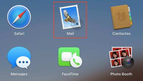 Aplicaciones Mac