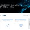 Nuevos servidores Xtrem: los dedicados más potentes